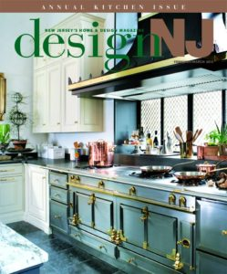 Design NJ Cover